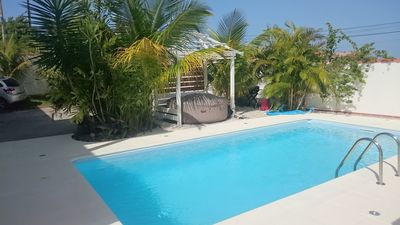 Photo for 1BR Apartment Vacation Rental in Sainte-luce, Martinique