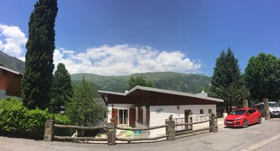 Photo for Beautiful cottage south central Saint-Lary