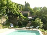 Beautiful family house in heart of Cevennes