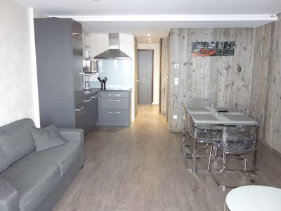 Photo for Apartment Vacation Rental in L ALPE D HUEZ