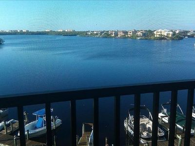 Photo for Gorgeous Little Hickory Bay!  What an Amazing View! 2 BEDROOM, 2 BATH Condo.