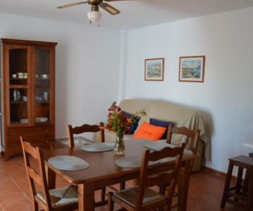 Photo for 106214 - Apartment in Vera Playa