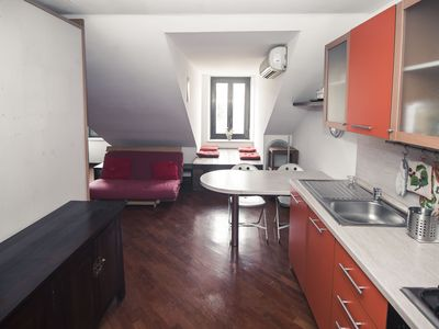 Photo for Rome central flat - XX Settembre
