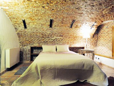 Photo for 3BR House Vacation Rental in Bruxelles