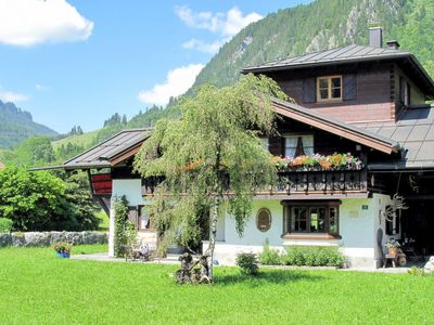 Photo for Vacation home Jägerhiesle (ODF150) in Oberstdorf - 5 persons, 2 bedrooms