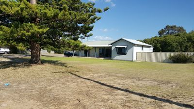 Photo for Busselton BEACH FRONT House