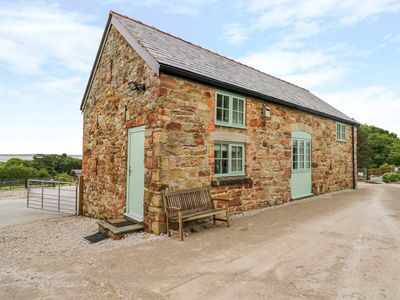 Photo for Plas Tirion Cottage, MOSTYN