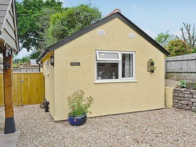 Photo for 1 bedroom property in Sidmouth. Pet friendly.
