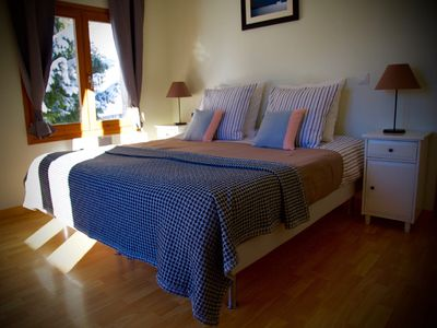 Photo for THE DOUBLE ROOM N ° 3