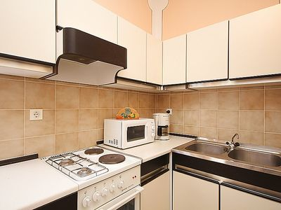Photo for Apartment CAROLINA in Medulin - 4 persons, 2 bedrooms