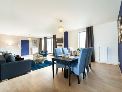 Photo for Argent IX - Two Bedroom Apartment, Sleeps 6