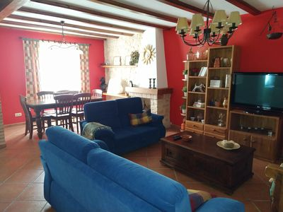 Photo for In Esenzia Rural you can enjoy a perfect and quiet getaway