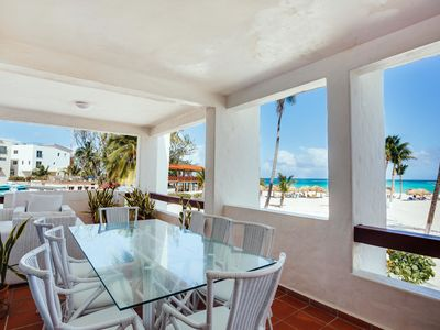 Photo for Stanza Mare B-202 - OCEAN VIEW