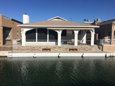 Photo for 1st Canal from the River, 70ft Private Dock, Beautifully Renovated