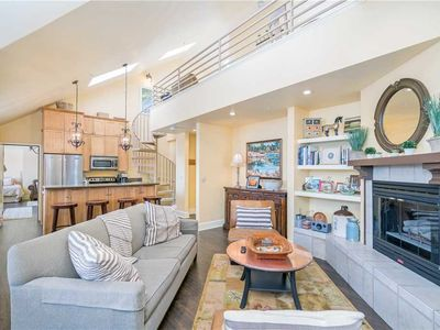 Photo for Ideal Location, Family-Friendly Condo With Full Kitchen