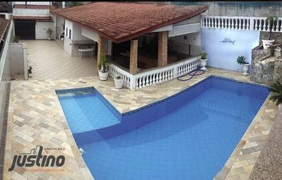 Photo for BEAUTIFUL HOUSE WITH POOL AND SAUNA NEAR THE BEACH
