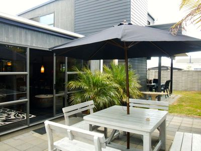 Photo for The Oasis - Matarangi Holiday Home