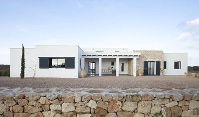 Photo for Somnis of Formentera, Charming House
