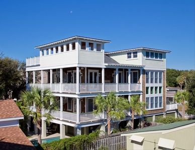 Photo for OCEAN VIEWS   ATTITUDE ADJUSTMENT   ROOFTOP DECK   HEATED POOL