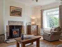 A delightful spacious well decorated & very clean cottage in a peaceful location.