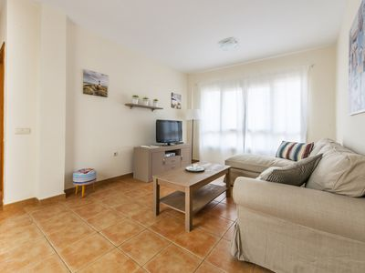 Photo for Fresh Seafront Apartment