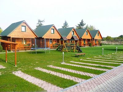 Photo for holiday home, Ustronie Morskie  in Um Kolberg - 4 persons