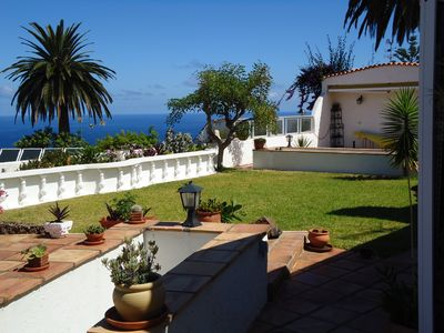 Photo for Idyllic holiday home in Tenerife