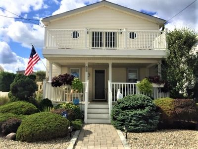 Photo for This is a beautifully-maintained conventional two-story home in a terrific location!