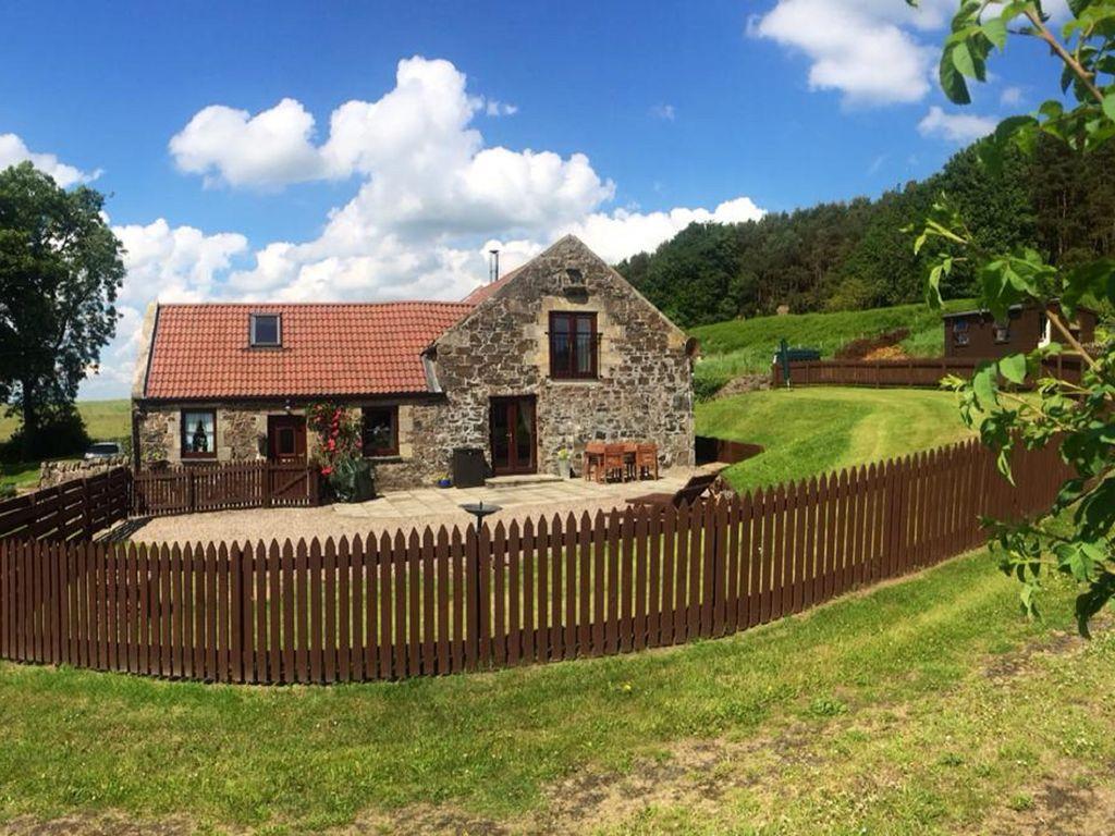Spacious 4* rural cottage with stunning vie... - HomeAway