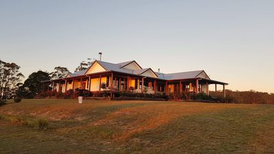 Photo for Tooloom Homestead - High Country Escape