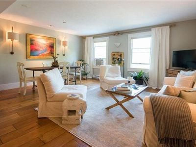 Photo for Charming 1 Bedroom Kennebunkport Condo