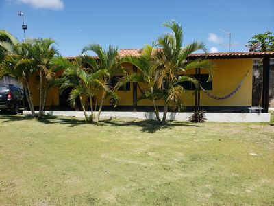 Photo for ACCOMMODATION HOUSE IN ITAMARACÁ