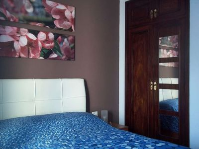 Photo for 2 bedroom Apartment, sleeps 4 in Puerto del Carmen with Pool and WiFi
