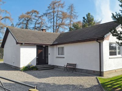 Photo for 4 bedroom property in Aviemore.