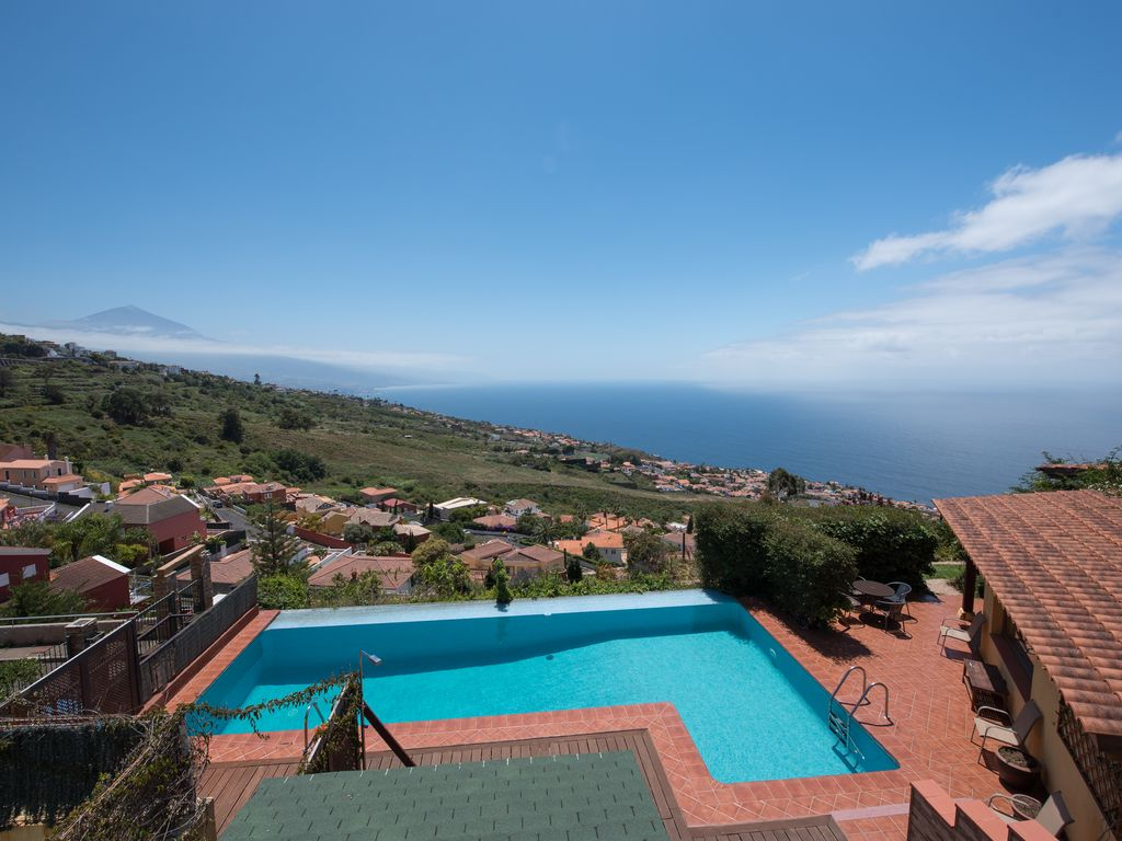 The Most Spectacular Views To The Sea Pool Vrbo