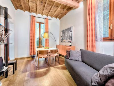 Photo for Apartment Lungarno Place in Florence