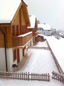 Photo for Holiday house St. Margarethen im Lungau for 1 - 6 persons with 2 bedrooms - Holiday house