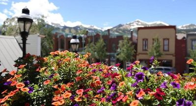 Photo for 4th of July in Breckenridge at Valdoro Mountain Lodge!!!