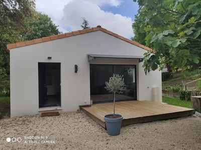 Photo for House 250 meters from the beach