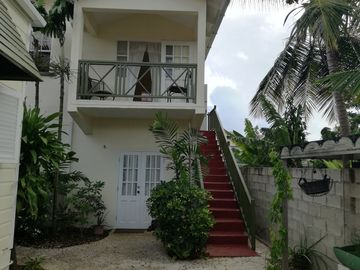 Eagle Hall, Bridgetown, Barbados