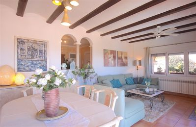 Photo for 4BR House Vacation Rental in Denia