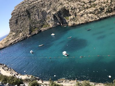 Photo for Panoramic View of Xlendi