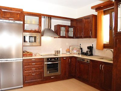 Photo for House in Rethimno with Parking, Internet, Washing machine, Air conditioning (131785)