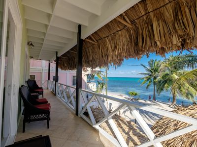 Suite # 5 - The Palapa House