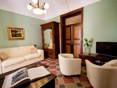 Photo for Apartment/ flat - PALERMOResidential flat