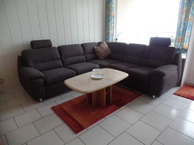 Photo for 406 - apartment with sea view - Baltic Sea beach very close - 406 -3-room apartment holiday park