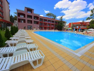 Holiday apartment Sunny Beach for 1 - 4 persons with 1 bedroom - Holiday apartment