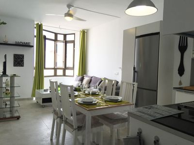 Photo for Centric Apartment close to the Beach in the center of the City