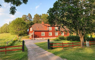 Photo for 3 bedroom accommodation in Mantorp