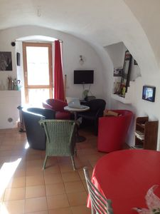 Photo for Serre Chevalier 1400 Apartment 45 m 3 per 2-120 m from the slopes from 410 €